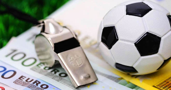 Что такое б в ставках на футбол