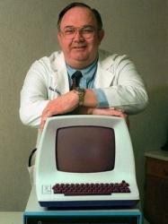 Кто создал первый персональный компьютер