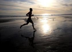 Как можно быстро бегать